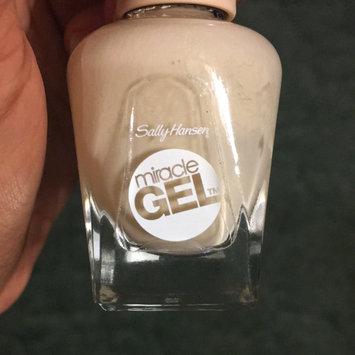 Sally Hansen® Miracle Gel™ Nail Polish uploaded by Andjoua R.