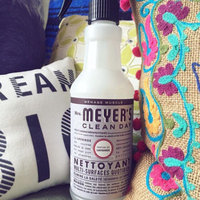 Mrs. Meyer's Clean Day Lavender Multi-Surface Everyday Cleaner uploaded by Nataℓie B.