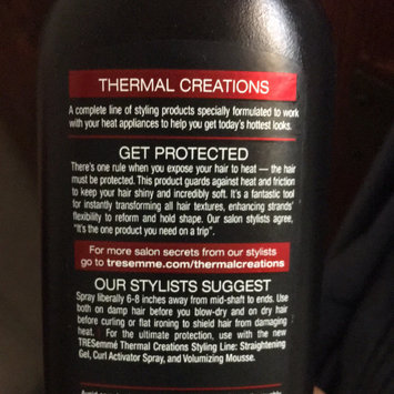 TRESemme Thermal Creations Heat Tamer Protective Spray uploaded by Andjoua R.