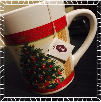 Yogi Organic Herbal Tea Caffeine Free Purely Peppermint 16 Tea Bags Case of 6 uploaded by Cheyenne C.