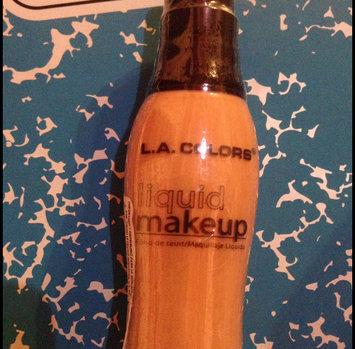 Photo uploaded to L.A. COLORS Liquid Makeup by Maria Estela S.
