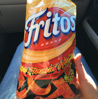 Fritos® Flamin' Hot® Flavored Corn Chips uploaded by Xen H.