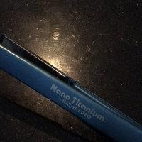 BaByliss PRO Nano Titanium Straightening Iron uploaded by Jessica M.