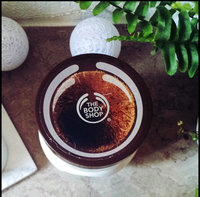 The Body Shop Coconut Body Scrub uploaded by Virginie B.