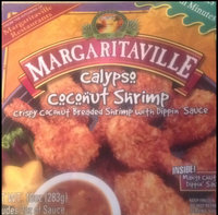 Margaritaville Calypso Coconut Shrimp uploaded by Mary M.