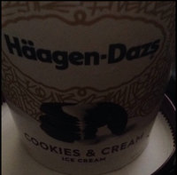 Haagen-Dazs Extra Rich Rocky Road Ice Cream uploaded by Jackeline A.