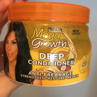 Profectiv Mega Growth Deep Strengthening Growth Conditioner 15 oz uploaded by Tiana C.
