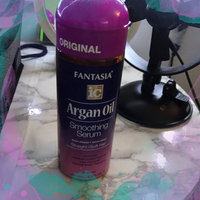 Fantasia Smoothing Serum Straight/Soft Hair uploaded by Tiana C.