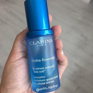 Photo of Clarins Hydra-Essentiel Bi-Phase Serum uploaded by Anita A.