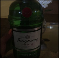 Tanqueray London Dry Gin uploaded by Xochitl P.