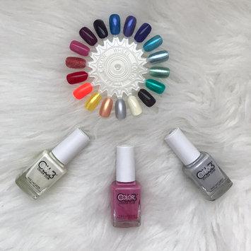 Color Club Nail Polish uploaded by Morgan N.