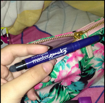 Maybelline Eye Studio Master Smoky Shadow Pencil uploaded by Pau R.