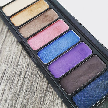 Photo of E.l.f. Cosmetics Day to Night Eyeshadow Palette uploaded by Carla S.