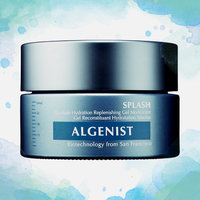 Algenist Splash Absolute Hydration Replenishing Gel Moisturizer uploaded by Danielle S.