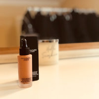 M.A.C Cosmetics Studio Waterweight SPF 30 Foundation uploaded by rachel R.