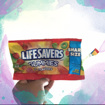 Photo of Life Savers Five Flavor Gummies uploaded by Stacy K.