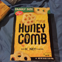 Post™ Honey-Comb Cereal 16 oz. uploaded by angela m.