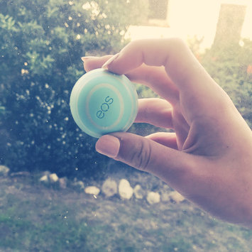 eos® Visibly Soft Lip Balm uploaded by Gabs G.