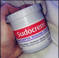 Sudocrem Antiseptic Healing Cream 250G uploaded by Lauren B.