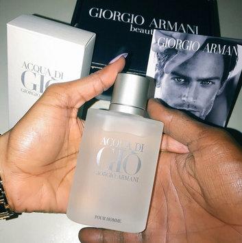 Photo of Acqua Di Giò Pour Homme by Giorgio Armani uploaded by Alma C.