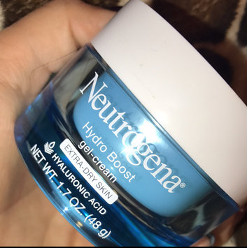 Neutrogena® Hydro Boost Water Gel uploaded by Dee L.