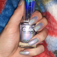 Color Club Halographic Hues Nail Polish uploaded by Catherine N.