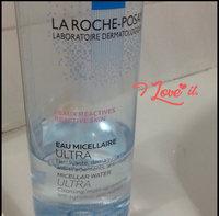 La Roche-Posay Micellar Water Cleanser uploaded by Meryem O.