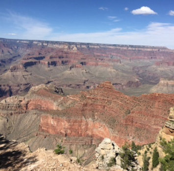 Photo of Grand Canyon uploaded by sidney k.