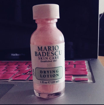 Mario Badescu Drying Lotion uploaded by Brianna R.