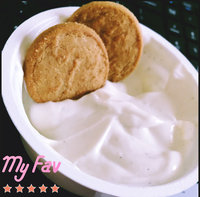 Yoplait® Dippers™ Vanilla Bean Greek Yogurt + Honey Oat Crisps uploaded by Ashtyn J.