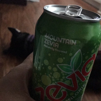 Photo of Zevia Zero Calorie Mountain Zevia Soda Soft Drink uploaded by Melody B.