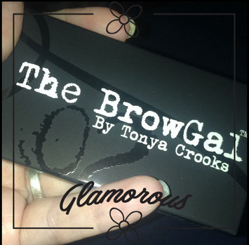 The BrowGal Convertible Brow, 02 Medium Hair uploaded by Jo Ann F.