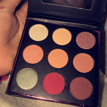 Photo of Makeup Geek X Mannymua Palette uploaded by Odlais z.