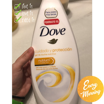 Dove Body Wash uploaded by Veronica R.