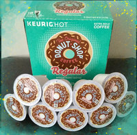 Coffee People The Original Donut Shop Coffee K-Cups uploaded by jenny t.