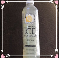 Sparkling ICE Lemonades - Classic Lemonade uploaded by Karina H.