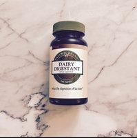 GNC Natural Brand Milk Digestant uploaded by Ashley M.