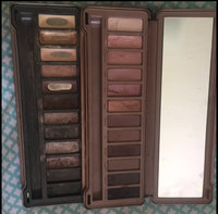Urban Decay Naked Palette uploaded by isalyn g.