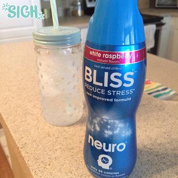 Neuro Bliss Reduce Stress White Raspberry uploaded by Ashley S.