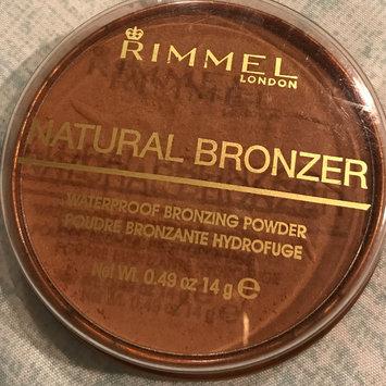 Rimmel Natural Bronzer uploaded by Anita R.
