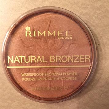 Rimmel Natural Bronzer uploaded by Martina A.