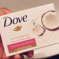Dove Purely Pampering Beauty Bar uploaded by Asia M.