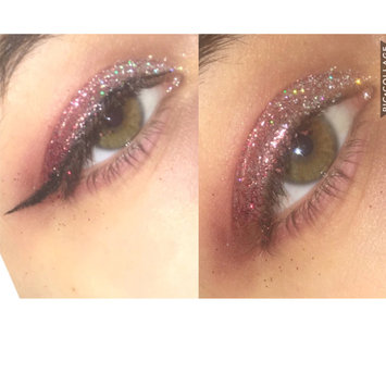 Photo of Huda Beauty Textured Eyeshadows Palette Rose Gold Edition uploaded by Indya W.