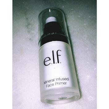 e.l.f. Cosmetics Mineral Infused Primer uploaded by Fiammetta B.