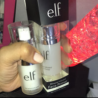 e.l.f. Mineral Infused Face Primer- Large uploaded by Nicole T.