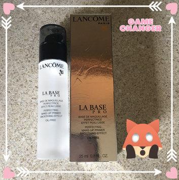 Photo of Lancôme La Base Pro Perfecting Makeup Primer uploaded by Wendy B.