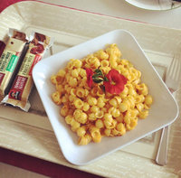 Annie's Homegrown Real Aged Cheddar Microwavable Mac & Cheese uploaded by Pamela K.