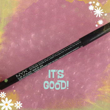 NYX Slim Eye Liner Pencil uploaded by Diana C.