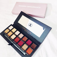 Anastasia Beverly Hills Modern Renaissance Eye Shadow Palette uploaded by Frankie L.