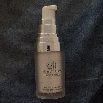 e.l.f. Cosmetics Mineral Infused Primer uploaded by Ellisa E.